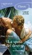 Cover of La sposa del destino