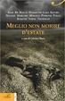Cover of Meglio non morire d'estate