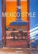 Cover of Mexico Style