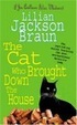 Cover of The Cat Who Brought Down the House
