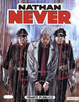 Cover of Nathan Never n. 135