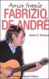 Cover of Amico fragile Fabrizio De André