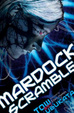 Cover of Mardock Scramble
