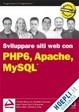 Cover of PHP 6, Apache, MySQL