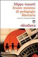 Cover of Lessico minimo di pedagogia libertaria