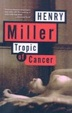 Cover of Tropic of Cancer