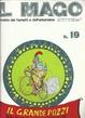 Cover of Il Mago