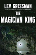Cover of The Magician King