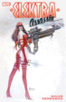 Cover of Elektra: Assassin