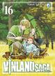 Cover of Vinland Saga vol. 16