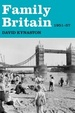 Cover of Family Britain, 1951-1957