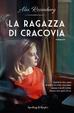 Cover of La ragazza di Cracovia