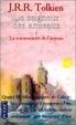 Cover of Le Seigneur des Anneaux, tome 1