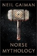 Cover of Norse Mythology
