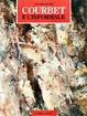 Cover of Courbet e l'informale