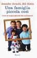 Cover of Una famiglia piccola così