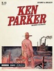 Cover of Ken Parker Classic n. 49
