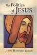 Cover of The Politics of Jesus
