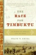 Cover of The Race for Timbuktu
