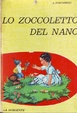 Cover of Lo zoccoletto del nano