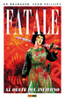 Cover of Fatale #3