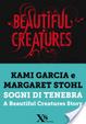 Cover of Sogni di tenebra (XS Mondadori)