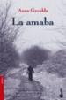 Cover of La amaba