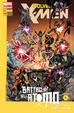 Cover of Wolverine e gli X-Men n. 23