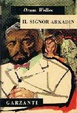 Cover of Il signor Arkadin