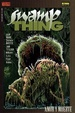 Cover of Swamp Thing #2