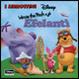 Cover of Winnie the Pooh e gli Efelanti