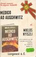 Cover of Medico ad Auschwitz
