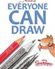 Cover of Everyone Can Draw