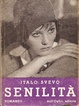 Cover of Senilità