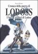 Cover of I Sacri Cavalieri di Lodoss: il principio