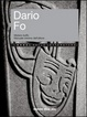 Cover of Mistero Buffo - Manuale minimo dell'attore
