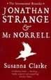 Cover of Jonathan Strange and Mr. Norrell