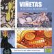 Cover of Viñetas a la luna de Valencia
