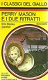 Cover of Perry Mason e i due ritratti