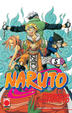 Cover of Naruto vol. 5