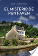 Cover of El misterio de Pont-Aven