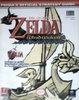 Cover of The legend of Zelda: The wind waker­Four sword