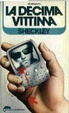 Cover of La decima vittima