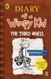 Cover of Diary of a Wimpy Kid 07. The Third Wheel