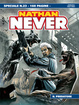 Cover of Nathan Never Speciale n. 23