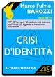 Cover of Crisi d'identità