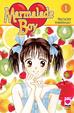 Cover of Marmalade Boy vol. 1