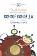 Cover of Ronnie Rondella e la fiera della scienza