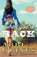 Cover of When You're Back