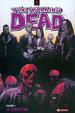 Cover of The Walking Dead: Le copertine, vol. 1
